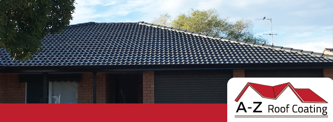 Roof Restoration Newcastle, Maitland, Hunter Valley and Port Stephens
